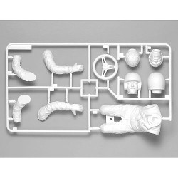 TAMIYA 54416 Driver Figure - RC Spare Parts