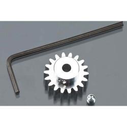 TAMIYA 9805997 18T Pinion Gear Set 58346 - RC Spare Parts
