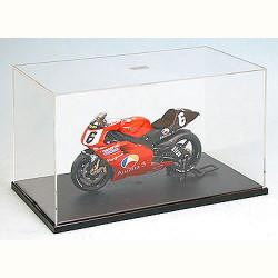 TAMIYA 73005 Display Case D 1:12 Motorbikes - Tools / Accessories