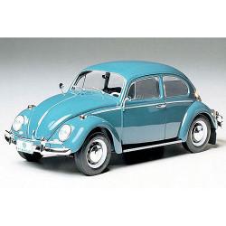 TAMIYA 24136 Volkswagen 1300 Beetle 1:24 Car Model Kit