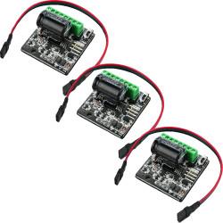 Gaugemaster BP DCC81 3 Pack Standard Point Motor Decoder