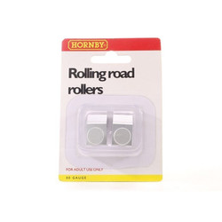 HORNBY R8212 Rolling Road Rollers Spare Rollers