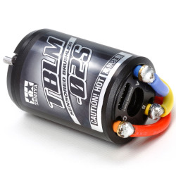 Tamiya RC 54895 TBLM-02 21.5T Brushless Motor RC Car Spares/ Hop Ups