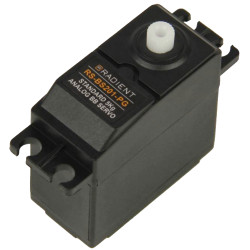 Radient RS-BS201-PG Standard 5kg Analogue BB Servo RC Spare