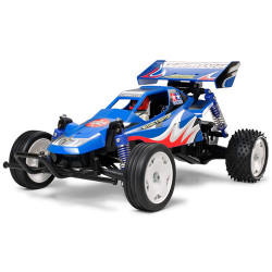 TAMIYA RC 58416 Rising Fighter Buggy 1:10 Assembly Kit