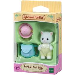 SYLVANIAN Families Persian Cat Baby Figures 5456