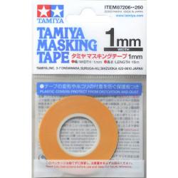 Tamiya 87206 Masking Tape 1mm Model Kit Tools Accessories