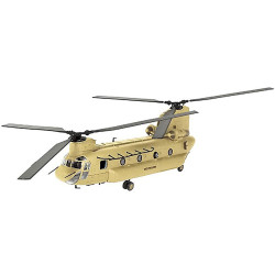 Forces of Valor UN821004D Chinook Ch-47F US 25th Combat 1:72 Diecast Model