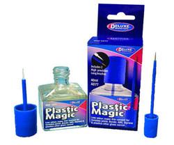 Deluxe Materials Plastic Magic - 40ml