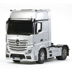 TAMIYA RC 56335 Mercedes Benz Actros 1851 Gigaspace 1:14 Assembly Kit