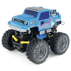 Tamiya 57412 MadMud (SW-01) 1:24 RC Assembly Kit