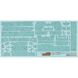 TAMIYA 12671 Elefant Zimmerit coating sheet 1:48 Military Model Kit