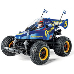 Tamiya 58678 Comical Avante (GF-01CG) 1:10 RC Assembly Kit