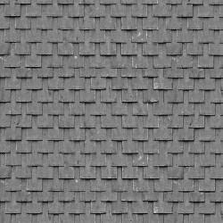 Art Printers N Gauge Building Material Slate Roof BM064N
