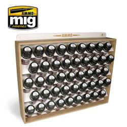 Ammo by Mig 35ml Ammo Storage System For Model Kits Mig 8006