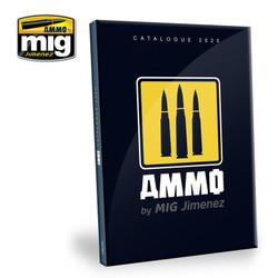 Ammo by Mig Complete Catalogue Of Ammo Product - 2020 Edition Mig 8300