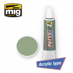 Ammo by Mig Arming Putty Acrylic Type For Model Kits Mig 2039