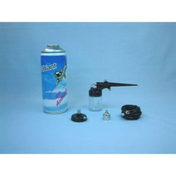 Expo Tools AB652 Expo Starter Airbrush Set