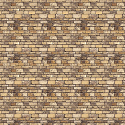 Art Printers Building Material OO Gauge Stone Blocks BM044