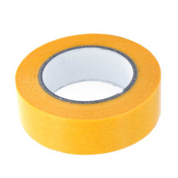 Expo Tools 44518 Precision Masking Tape 18mm x 18 Metres - Single Roll