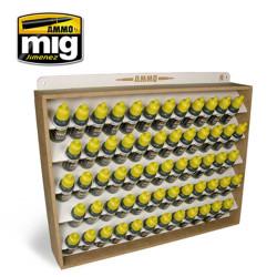 Ammo by Mig 17 ml Ammo Storage System For Model Kits Mig 8005