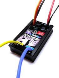 MTroniks 26100 High Voltage Locomotive Micro Speed Control