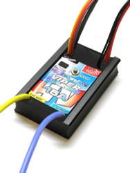 MTroniks 26050 High Voltage Viper Marine 15 Speed Controller