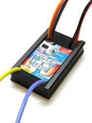 MTroniks 26053 High Voltage Viper Marine 40 Speed Controller