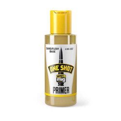 Ammo by Mig Sand/Flesh One Shot Primer For Model Kits Mig 2027