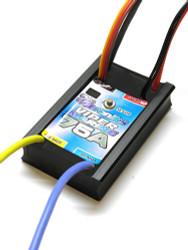 MTroniks 26054 High Voltage Viper Marine 75 Speed Controller