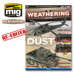 Ammo by Mig Dust Guide Book For Model Kits Mig 4501