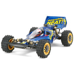 TAMIYA RC 58489 Avante (2011) Ltd Edition Re-Release 1:10 RC Car Assembly Kit