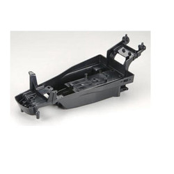 TAMIYA 0335092 Chassis for Rising Fighter, Super Hornet/Grasshopper II/2