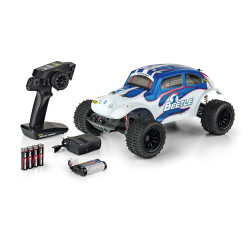 Carson VW Beetle FE 2.4Ghz RTR Ready to Run RC 404142