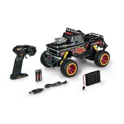 Carson Bad Bull 2.4Ghz RTR 1:16 Ready to Run RC Car 404161