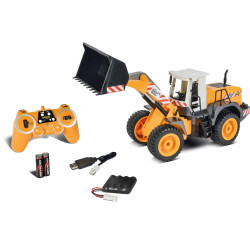 Carson Wheel Loader 2.4Ghz RTR Ready to Run RC 907283