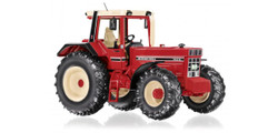 Wiking IHC 1455 XL Tractor 1:32 Model Farm Vehicle 77852