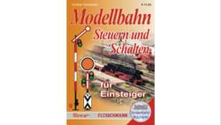 Roco Model Railway Electrics Book (German Language) Multi Scale 81389