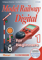 Roco Digital for Beginners Part 1 Manual Multi Scale 81391