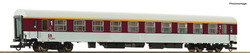 Roco DR Ame 1st Class Halberstadter Coach IV HO Gauge 74816
