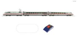 Roco DBAG ICE2 Express Passenger Analogue Starter Set HO Gauge 51319