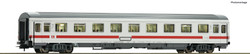Roco Start DBAG Avmz 1st Class IC Coach VI HO Gauge 54160
