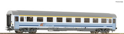 Roco Start PKP A9mnouz 1st Class IC Coach VI HO Gauge 54172