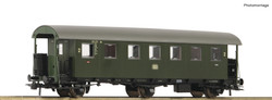 Roco DB B3i 2nd Class Coach III HO Gauge 64993