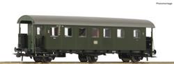 Roco DB AB3i 1st/2nd Class Coach III HO Gauge 64995