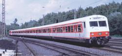 Piko Expert DBAG S-Bahn 1st/2nd Class Coach IV HO Gauge 58502
