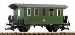 Piko DR 2nd Class Coach III G Gauge 37926