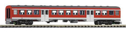 Piko DB BR624 Trailer Car V N Gauge 40692