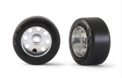 NSR Formula 86/89 Trued Race Tyre 16x8 NF 5291/5020 (2) 1:32 9037