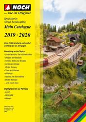 Noch Noch Catalogue 2019/20 Multi Scale 71120